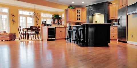 Here's Why Your Wood Flooring Shrinks During the Winter, Milford, Connecticut