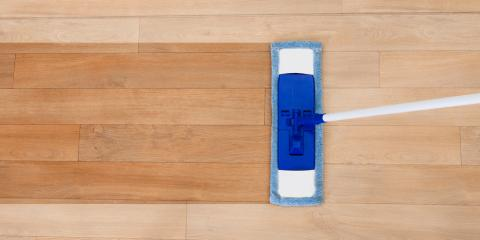 3 tips for cleaning your wood flooring advanced wood for Milford flooring
