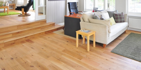 What to Expect From Your Wood Flooring Installation, Monroe, Connecticut