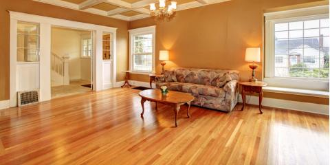 Wood Flooring Vs. Water: How to Protect Your Floors, Richmond, Kentucky