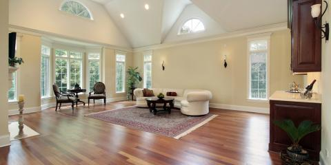 How to Choose Wood Flooring That's Right for Your Home, Providence, Rhode Island