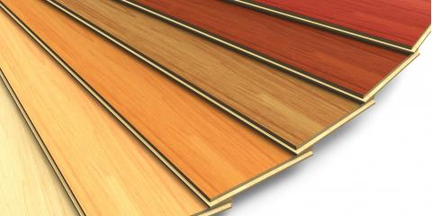 3 Reasons To Go To The Flooring Showroom Instead Of Shopping