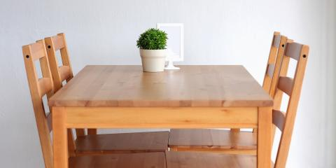 3 Popular Tree Species Used to Make Wood Furniture, Bridgeton, New Jersey