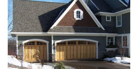 Great Garage Door Co., Garage U0026amp; Overhead Doors, Shopping, Maplewood,