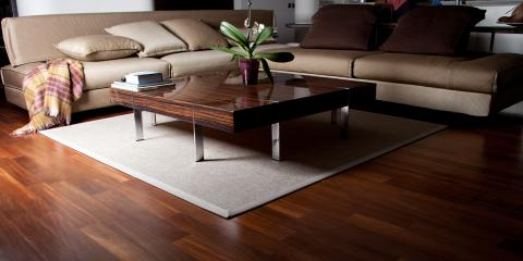 5 Tips to Match Different Woods in Your Home, Honolulu, Hawaii
