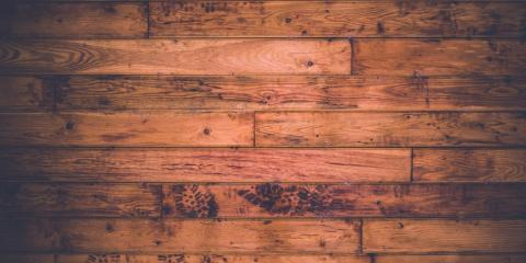 How to Maintain Your Hardwood Floors From Cincinnati's Janitorial Experts, Springdale, Ohio