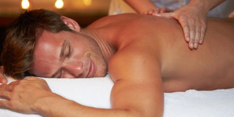 Treat Dad This Father's Day With Rejuvenating Spa Specials, Wood-Ridge, New Jersey