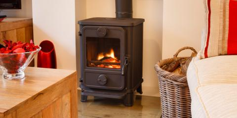 Save 10% on a New Wood Stove & Installation, Colville, Washington