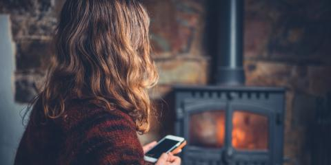 The Do's & Don'ts of Wood Stove Maintenance, Dayton, Ohio