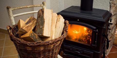3 Benefits of a Kuma® Wood Stove, Salmon, Idaho