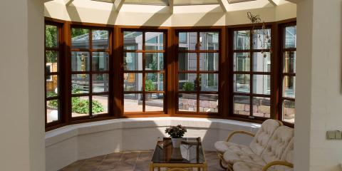 Wood or Vinyl Windows: Which Should You Choose?, Spooner, Wisconsin