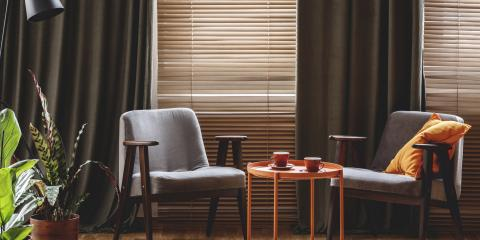 A Guide to the Differences Between Real & Faux Wood Blinds, Mack, Ohio