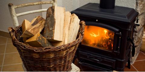 3 Tips on Burning Seasoned Firewood to Keep You Cozy All Winter, Perryville, Missouri