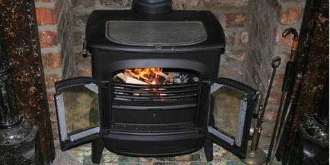 3 Money-Saving Benefits of Installing a Wood Burning Stove , Granville, Ohio