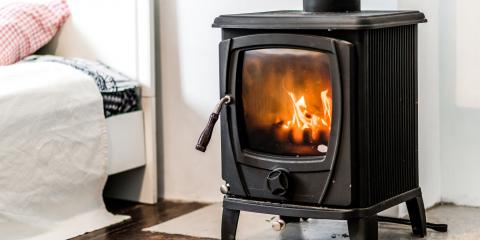 7 Reasons to Use a Wood Stove to Heat Your Home This Winter, Cisne, Illinois