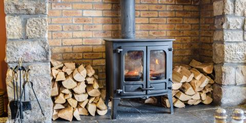 4 Reasons Why You Should Get a Wood-Burning Stove, Granville, Ohio
