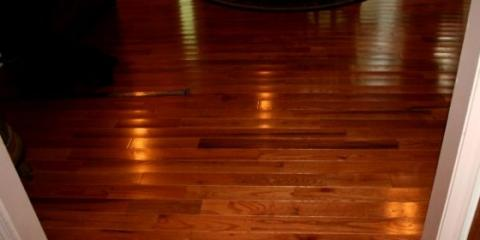Common Problems and Solutions for Wood Floors by Patrick Daigle Flooring, Manchester, Connecticut
