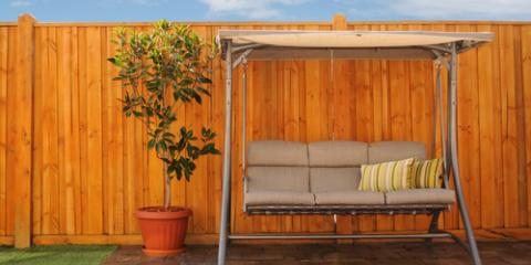 Why Wood Fence Staining Is Highly Recommended, New Braunfels, Texas