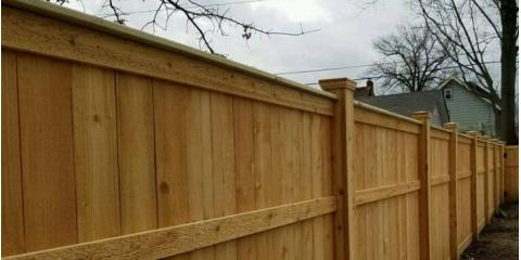 Should You Repair or Replace Your Wood Fence? , Hinesville, Georgia