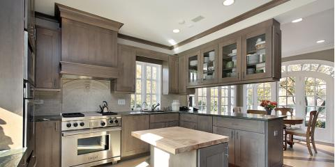 Remodel Your Kitchen: 5 Floor Plan Ideas, Honolulu, Hawaii