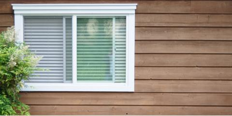 Vinyl Vs. Wood Siding: Home Remodeling Pros Explain How They Compare, Wentzville, Missouri