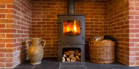 Top 3 Benefits of Wood Burning Stoves , Cookeville, Tennessee