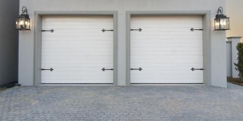 4 Signs You Need Garage Door Repairs, Ozark, Alabama