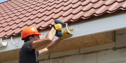 4 Reasons to Opt For Professional Gutter Installation, Enterprise, Alabama