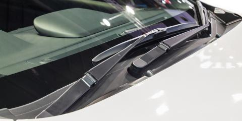 Avoid Auto Glass Repairs: How to Change Your Windshield Wipers, Woodburn, Oregon