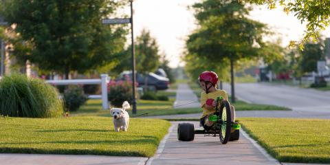 3 Neighborhood Features to Look for When Buying a Home, Woodbury, Minnesota