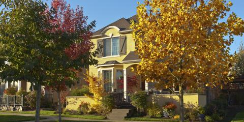 A Guide to Selling Your House in the Fall, Woodbury, Minnesota