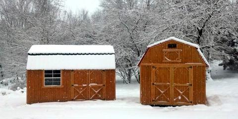 Metal Vs. Wooden Sheds: Idaho Outdoor Solutions Offers a Comparison, Mountain Home, Idaho
