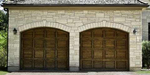 3 reasons a wooden garage door is an excellent addition to your home kalispell overhead door - Reasons inspect garage door ...