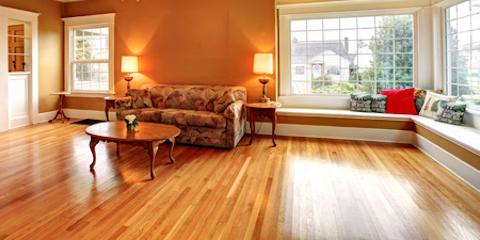 3 reasons to get wood floor refinishing using eco friendly for Milford flooring
