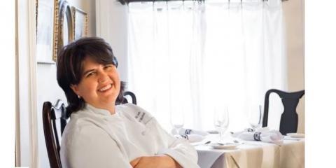 Southern Chef Salute: Ouita Michel, Versailles, Kentucky