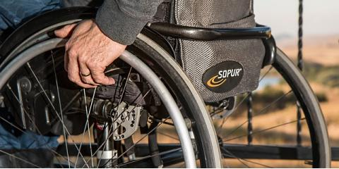 Do you need to apply for disability benefits?, O'Fallon, Missouri