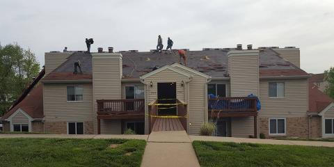 Roofing FAQs From MO & IL Roof Repair Experts, Moscow Mills, Missouri