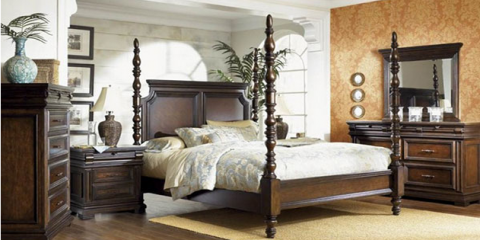 3 Tips To Find New Bedroom Furniture, From Granburyu0026#039;s Best Discount