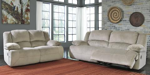 Give Dad the Gift of Relaxation This Holiday With a New Recliner!, Stephenville, Texas