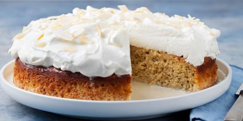 What Is Tres Leches?, New York, New York