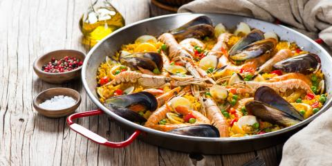 4 Delicious Spanish Foods To Try At Queens Best Latin Restaurant Mamajuana Cafe New York Nearsay