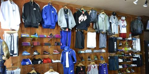 Bundle Up in Men and Women's Clothing With Great Deals From WOODstack!, Brooklyn, New York