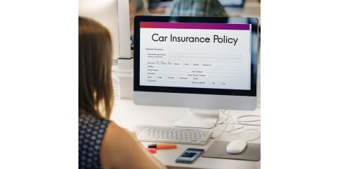 5 Factors That Determine Auto Insurance Rates, Woodstock, Georgia