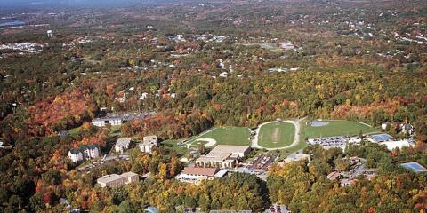 Worcester: Life in the Woo, Shrewsbury, Massachusetts