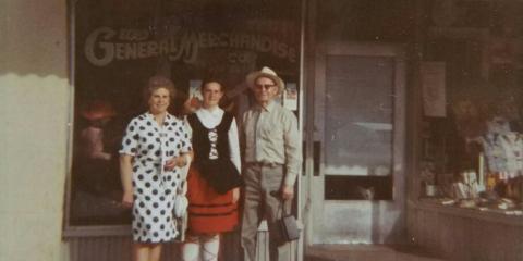 Meet the Anacabe Family: Elko's Top Work Clothing Retailers, Elko, Nevada