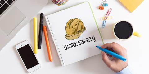 Your Workers' Compensation Questions Answered, Lexington-Fayette Central, Kentucky