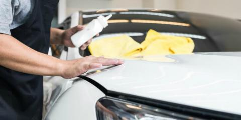 5 Reasons to Detail Your Car Before Hitting the Road, Maryland Heights, Missouri