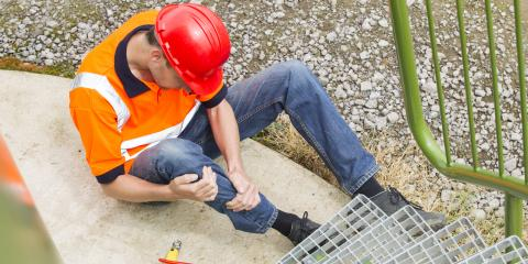 3 Basic Steps of Workers' Compensation Claims, Columbia Falls, Montana