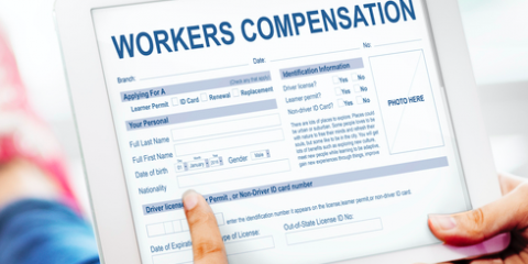Common Questions About Workers' Compensation, Groton, Connecticut