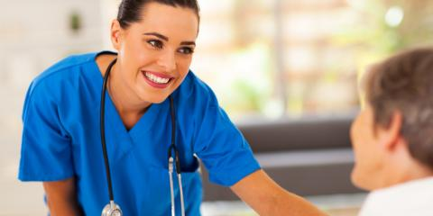 3 Facts Nurses Should Know About Workers' Compensation Benefits, Groton, Connecticut